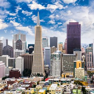SAN FRANCISCO HOTEL AND HOLIDAY HOUSES