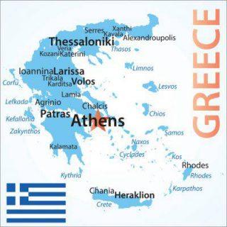 case vacanza Grecia