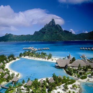 TONGA OCEANIA HOTEL CASE VACANZE