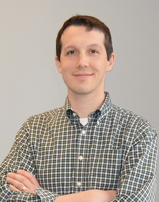 Trevor DiMarco promoted to vice president of engineering and sales