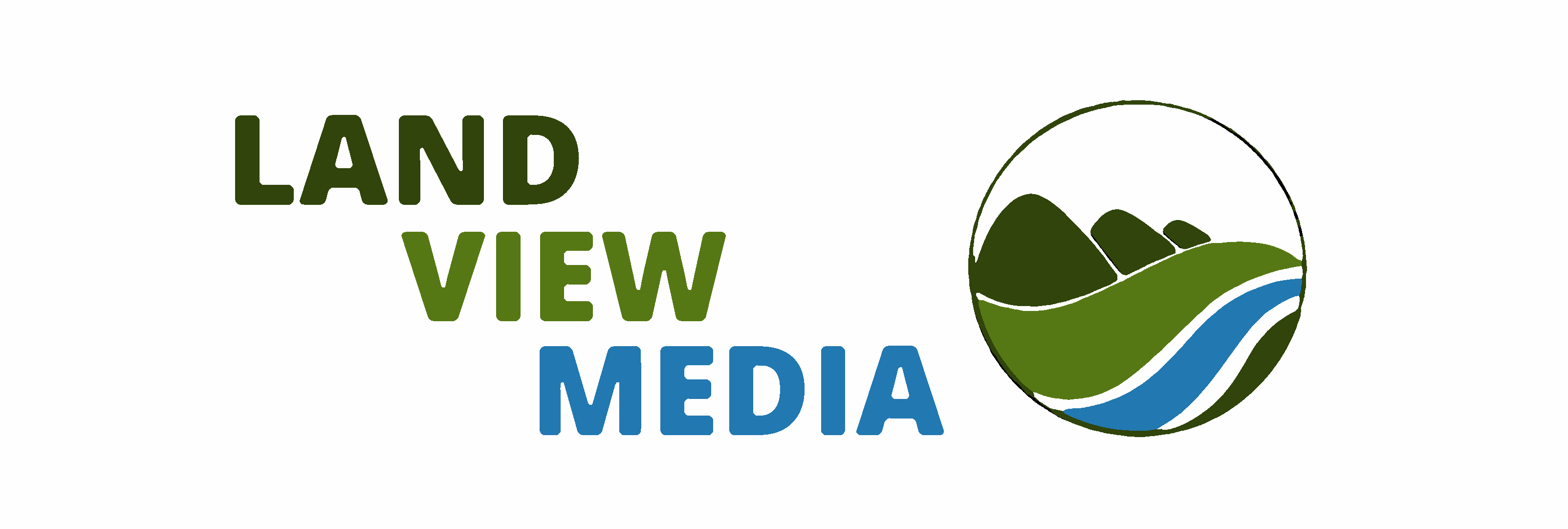 Land View Media