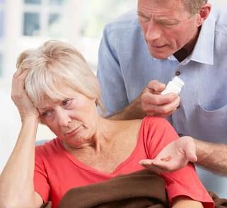 Что делать с тревожностью у пожилого человека
