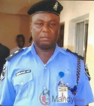 CSP James Nwafor Has Been Sacked By Governor Willie Obiano