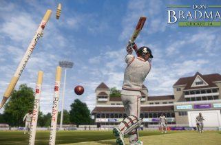 Don Bradman Cricket 14 PC Game Download Worldofpcgames.net