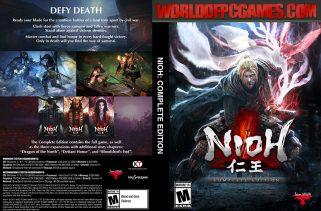 Nioh Free Download PC Game By Worldofpcgames.com