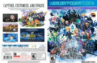 World Of Final Fantasy Free Download PC Game By Worldofpcgames.com