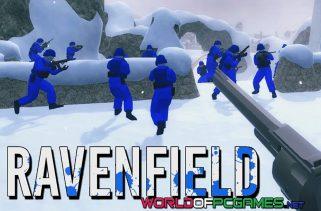 Ravenfield Free Download PC Game By Worldofpcgames.com