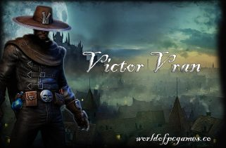 Victor Vran Free Download ARPG PC Game With All DLCs By Worldofpcgames.co