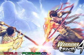 Warriors Orochi 4 Free Download PC Game By Worldofpcgames.co