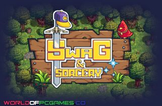 Swag And Sorcery Free Download PC Game By Worldofpcgames.co