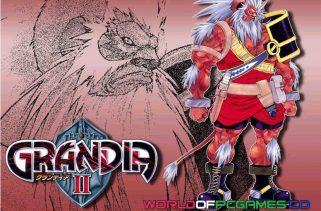 Grandia II Free Download PC Game By Worldofpcgames.co