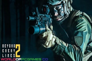 Beyond Enemy Lines 2 Free Download By Worldofpcgames
