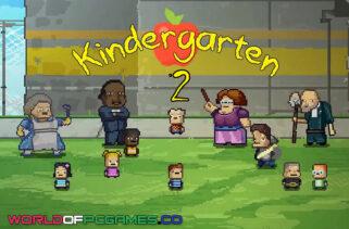 Kindergarten 2 Free Download By Worldofpcgames.co