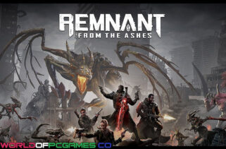 Remnant From The Ashes Free Download By Worldofpcgames