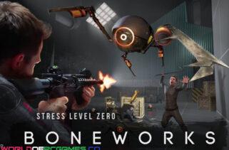 BONEWORKS Free Download By Worldofpcgames