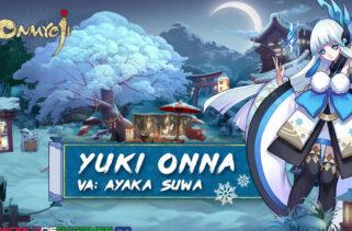 Yuki Onna Free Download By Worldofpcgames