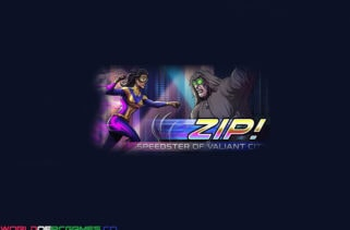 Zip Speedster of Valiant City Free Download By Worldofpcgames