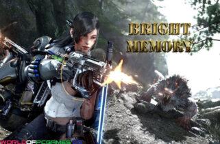 Bright Memory Free Download By Worldofpcgames