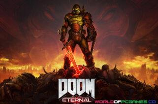 DOOM Eternal Free Download By Worldofpcgames.co