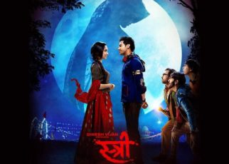 STREE Box Office Collection Day 8