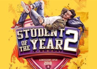 Student Of The Year 2