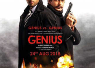 Genius Movie Box Office Collection Day 7