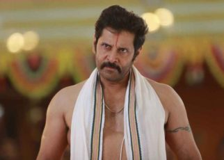 Saamy Square Box Office Collection