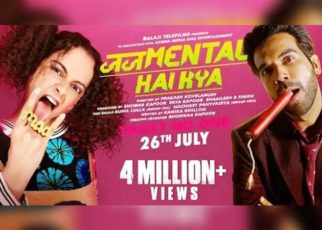 Judgementall Hai Kya Box Office Collection Day 8