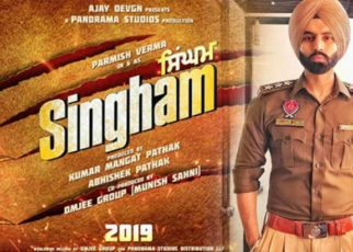 Singham Punjabi Box Office Collection Day 6