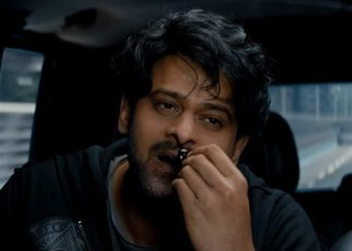 Saaho Box Office Collection Day 19
