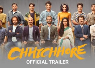 Chhichhore Box Office Collection Day 12