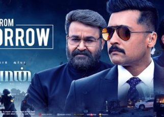 Kaappaan Box Office Collection Day 1