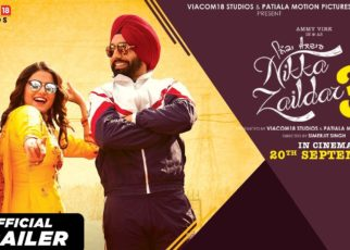 Nikka Zaildar 3 Box Office Collection Day 3