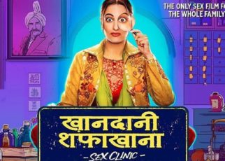 Khandaani Shafakhana Box Office Collection Day 6