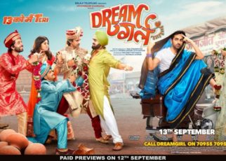 Dream Girl Box Office Collection Day 5