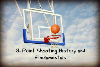 3-point shooting history and fundamentals