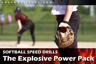 SPEED DRILLS EXPLOSIVE POWER PACK
