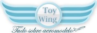 Aeromodelismo Toy