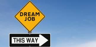 sognando un lavoro