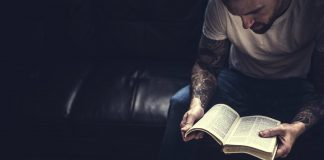 intimità spirituale