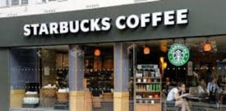 Da Starbucks non conta esser bianchi