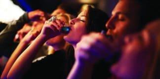 ALCOOL-GIOVANI