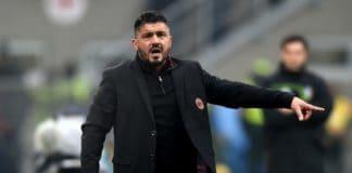 Gattuso degno del Milan