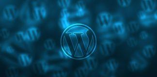 sito con Wordpress
