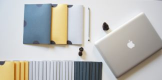 custom made folders
