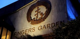 Finger's Garden Milano san valentino