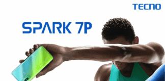 pre-order TECNO SPARK &