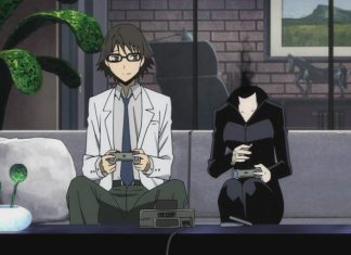 Top 10 Unusual Romance Anime