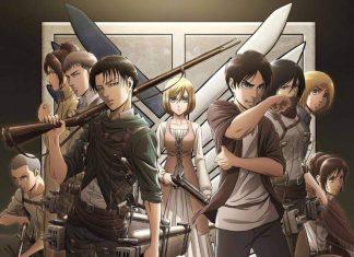 'Shingeki no Kyojin' Season 3 Release Date Confirmed: Kenny Ackerman In Anime 'Attack On Titan' Trailer Video