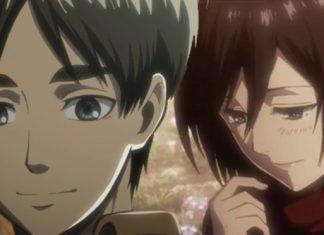 'Attack on Titan' Season 3 Will Explore Mikasa's Big Crush